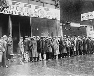 Full Employment Can Protect America from Economic Depression