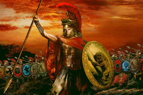 alexander the great war