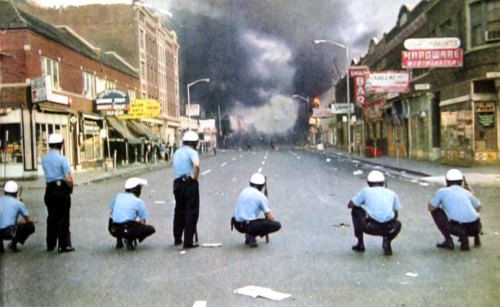 1967 riot